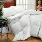 "20% Down 80%  Feather Quilts Promo  <font color=""red""> Twin $69.98 Queen $89.98 King $99.98 </font>"