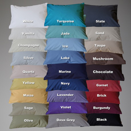 Percale Deluxe by Cuddle Down (SHOW SPECIAL). Sheet Sets and Duvet Cover Sets. Made in Canada !!  $69.98 – $95.00