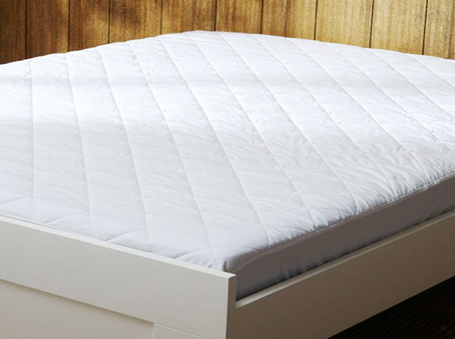 Silk Mattress Pad  $49.98 – $79.98