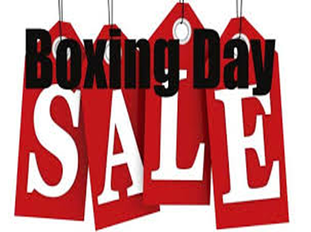 BOXING DAY  Deals Until They Are All Gone!! Amazing Deals!!