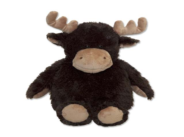 "Little Buddy Moosey  <strike>Reg $29.98</strike><font color=""red"" size=""5""> Now $22.98</font>"