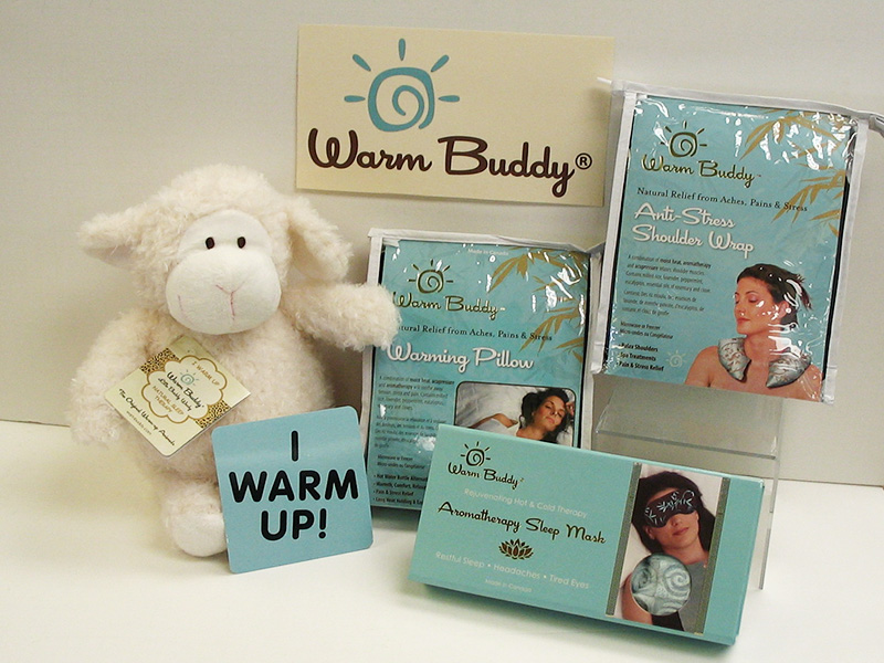 Warm Buddy Products